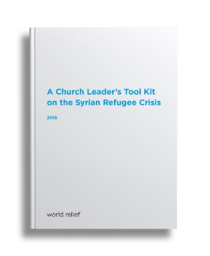 church leader toolkit