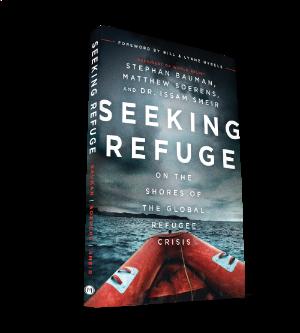seeking refuge book
