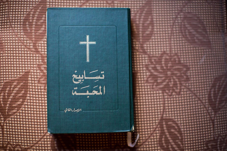 refugee crisis christian