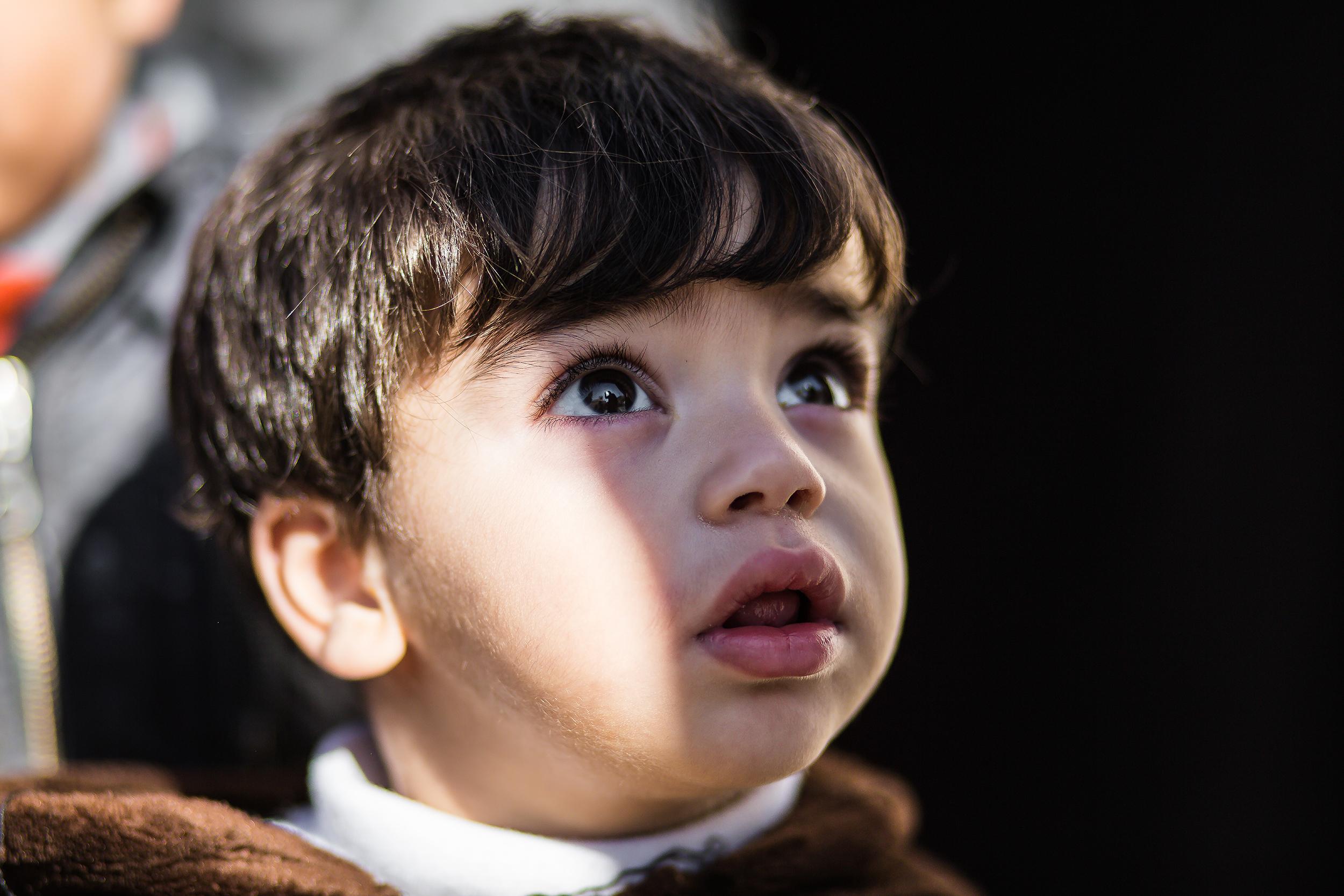 refugee crisis help