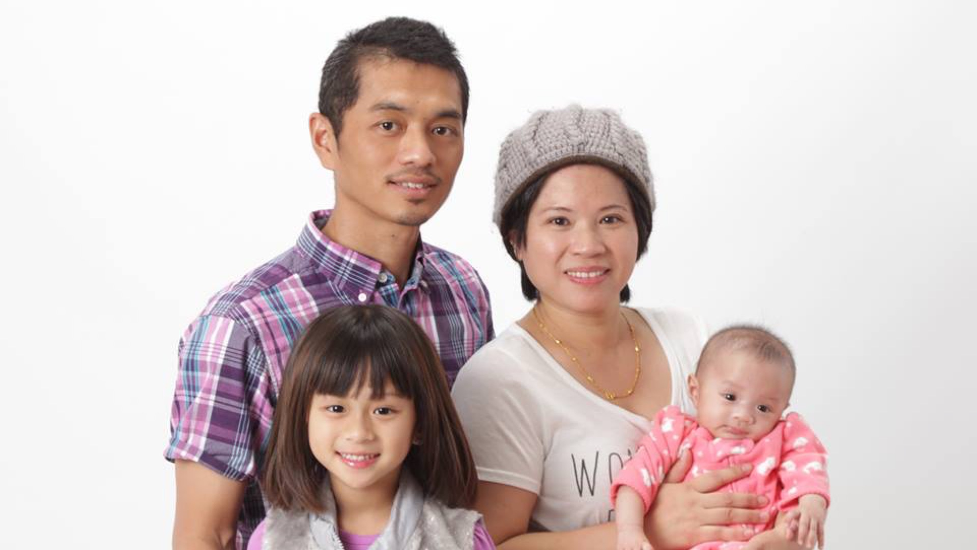 After fleeing their home in Myanmar and resettling in the U.S., refugees Wai Hinn Oo and his wife, Nang Shwe Thein recently celebrated five years of life in Oshkosh, WI.