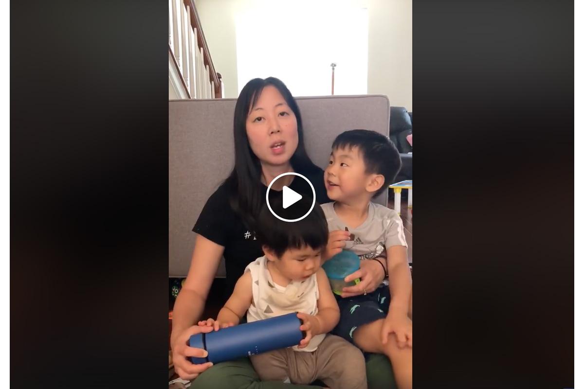 Jenny Yang — Three to Flee