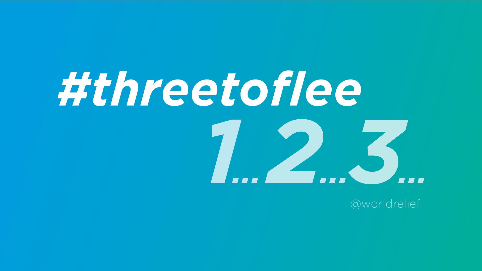 FB_threetoflee_worldrelief_BlueGreen.jpg