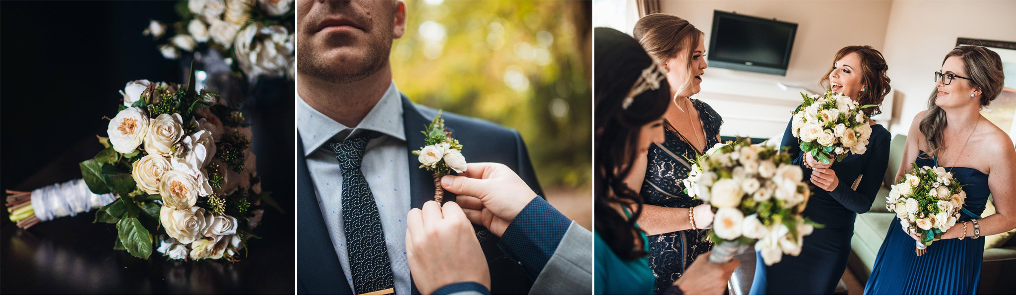 Photos by Hoffer Photography (from our own wedding!)