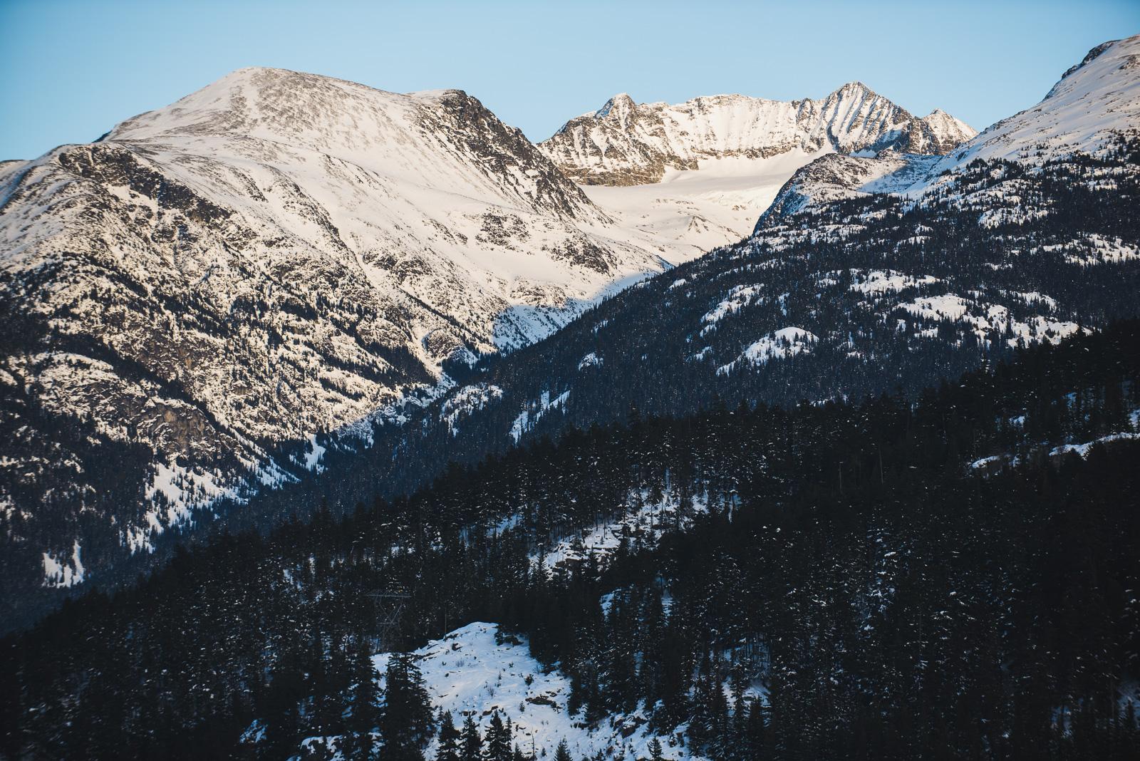 whistler mountains - victoria wedding photographers