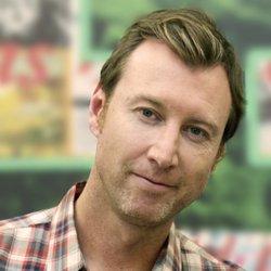 Jason Wachob, founder of Mindbodygreen