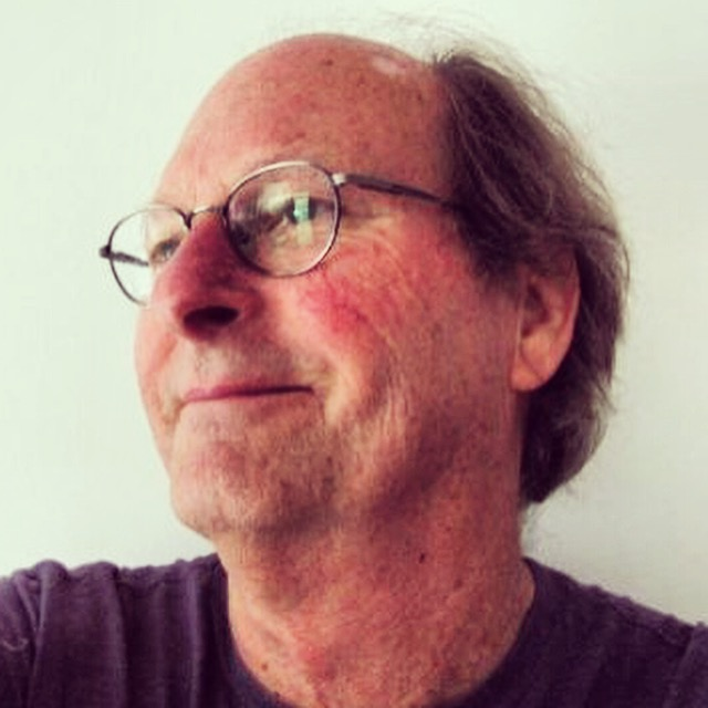 Bob Bates, co-founder of Inner City Arts
