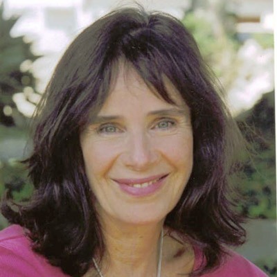 Trudy Goodman, meditation teacher