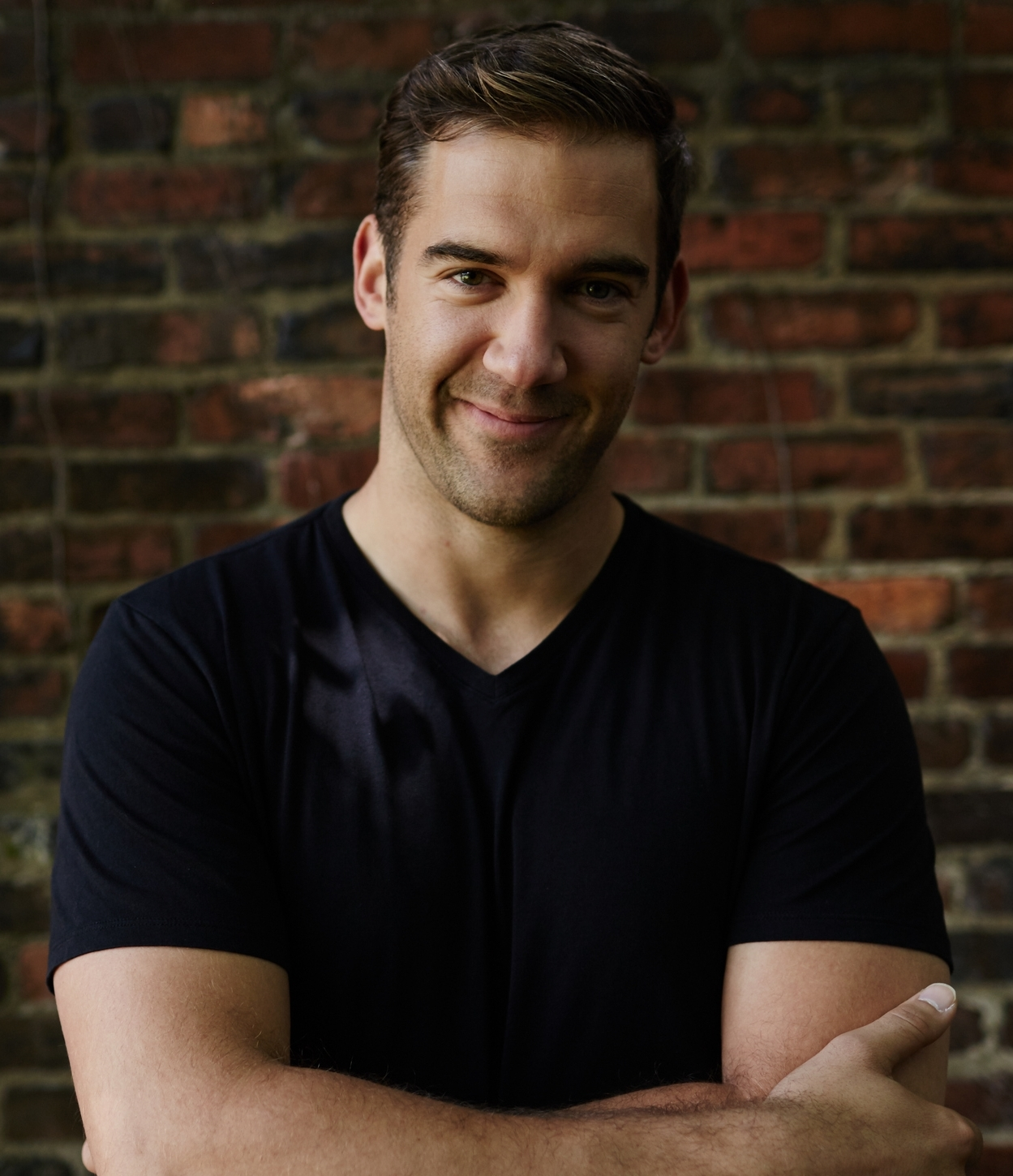 Lewis Howes, School of Greatness author and podcaster