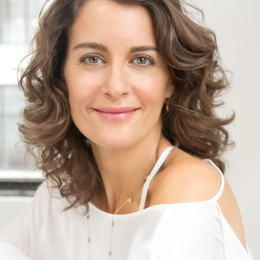 Elena Brower, meditation teacher