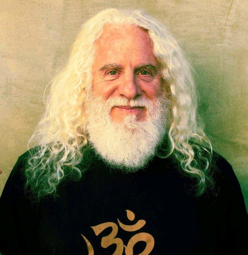 davidji, author and meditation teacher