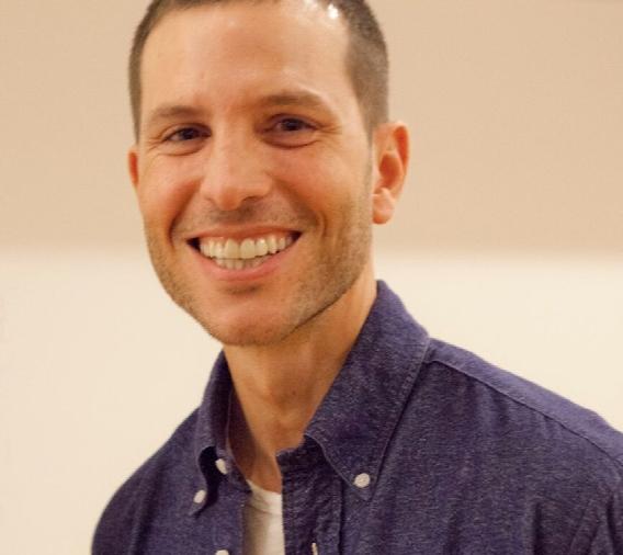 Jeff Bratton, founder of Cascine