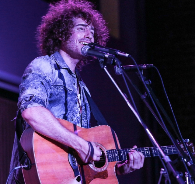 Ari Herstand, musician and performer