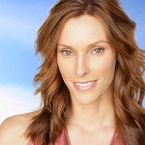 Emily Fletcher, meditation teacher