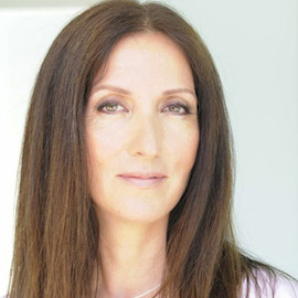 Julia Piatt, author, chef and performer