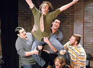Bear Supply, Improv comedy troupe