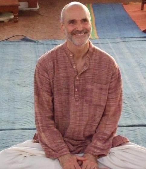 Steve Ross, Yoga and Meditation teacher