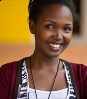 Dydine Umunyana, Author