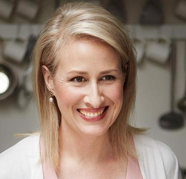 Renée Elliott, Founder of Planet Organic