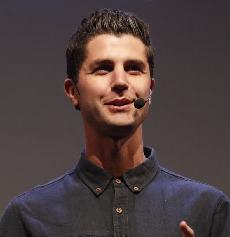 Ben Nemtin, Co-founder of The Buried Life