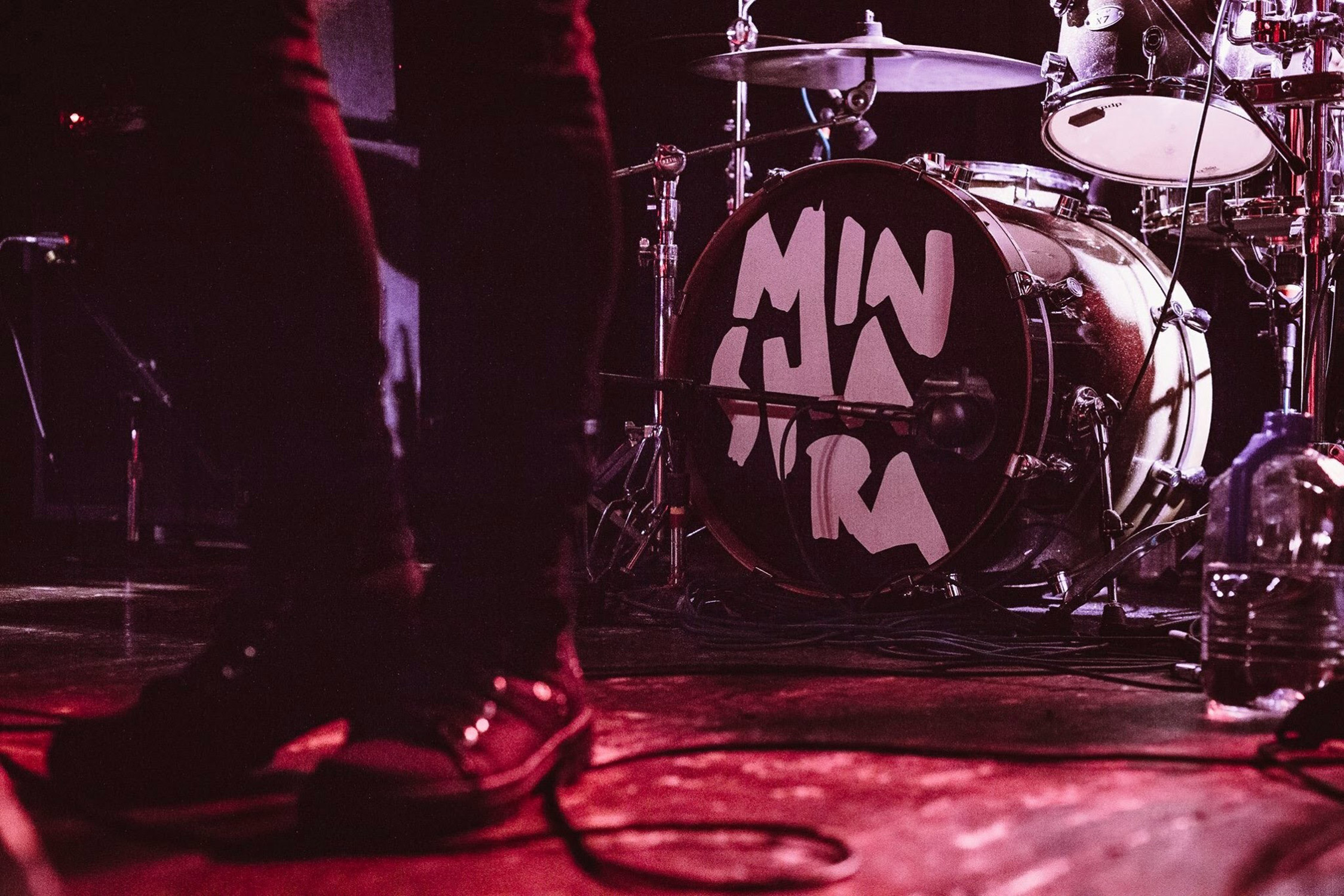 Kick Drum Head
