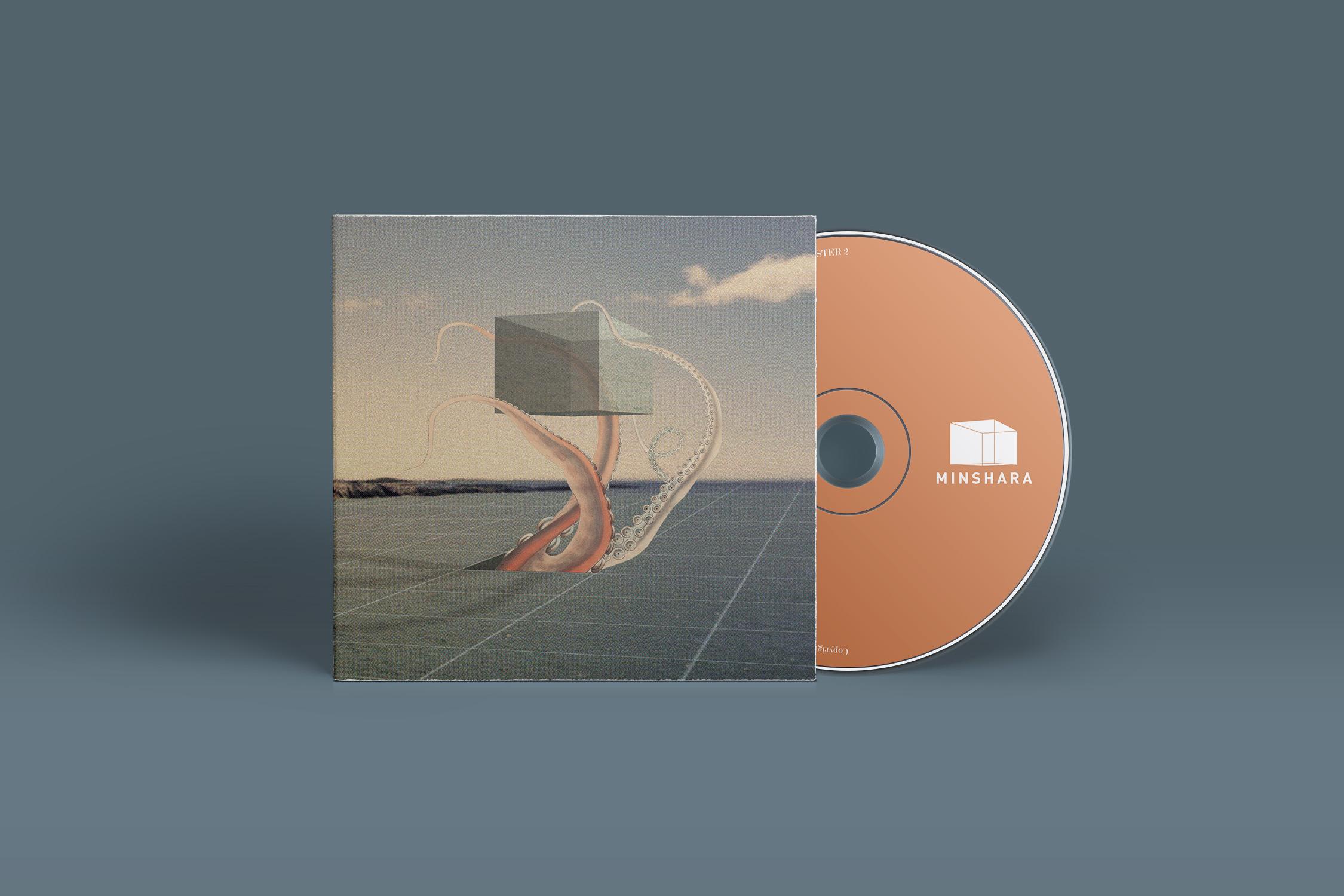 Oceans Album Art