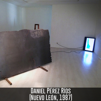 Oraculo, (2015) Daniel Pérez Ríos.jpg