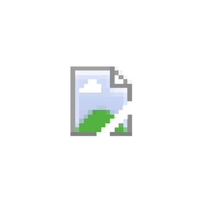Image of land (Windows aesthetics)