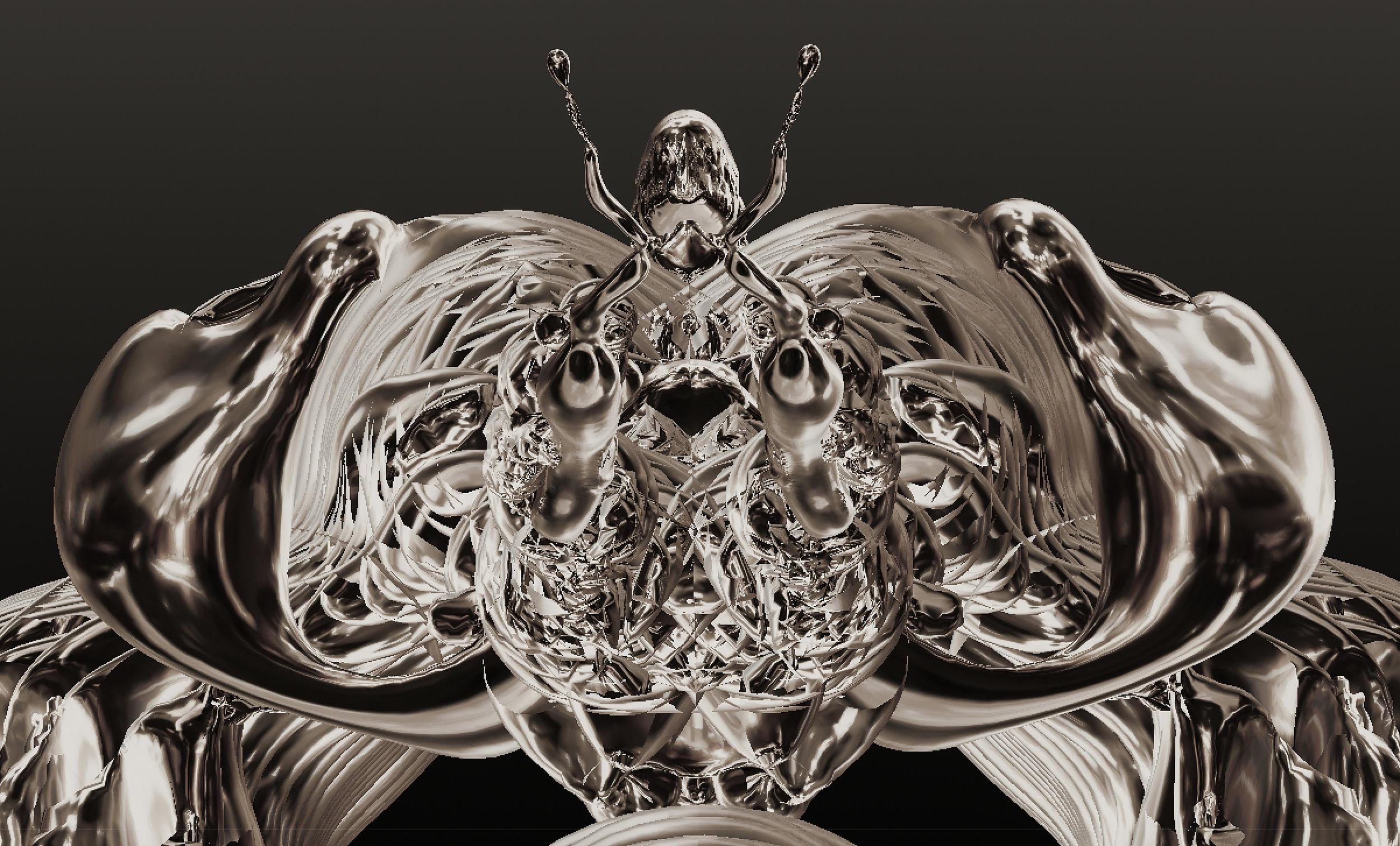 Digital sculpture