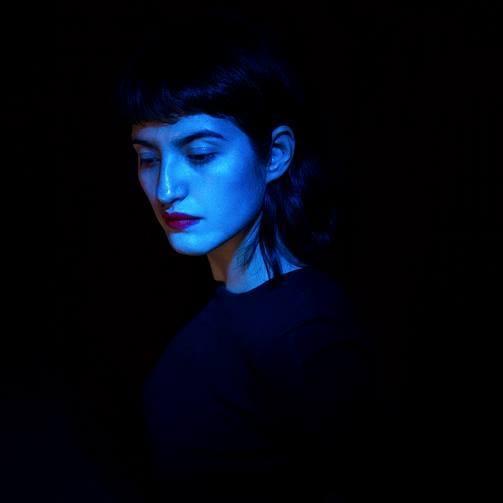 Alina Sánchez (México)