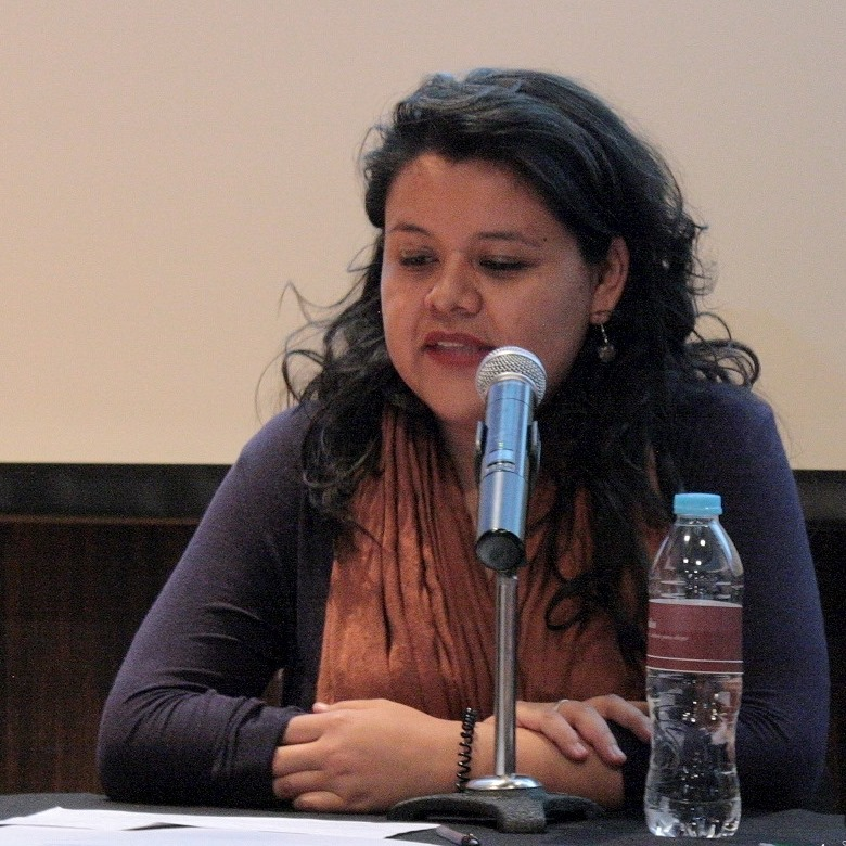 Irene Soria (México)