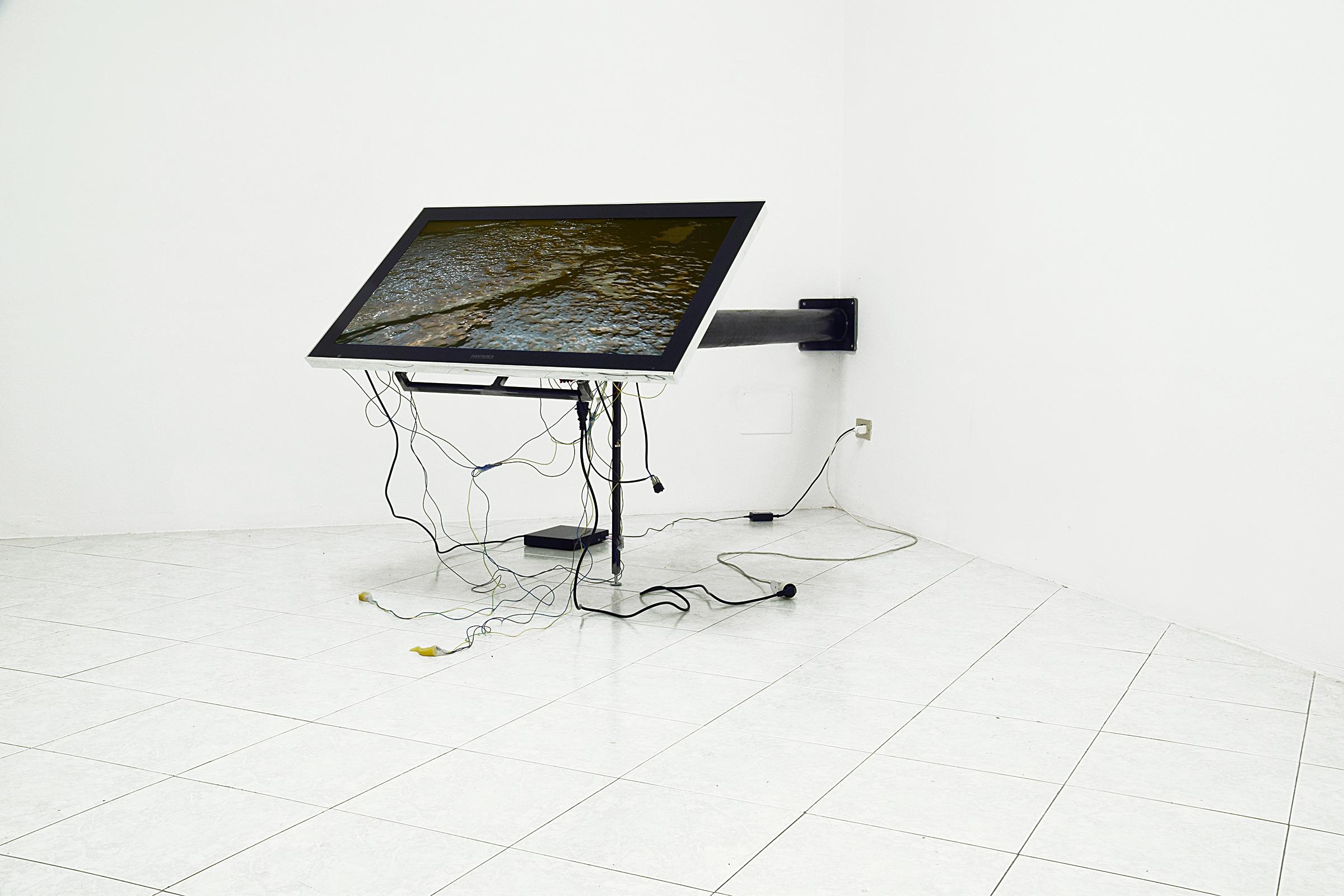 Overground from Abnormality (2018), Agostino Bergamaschi