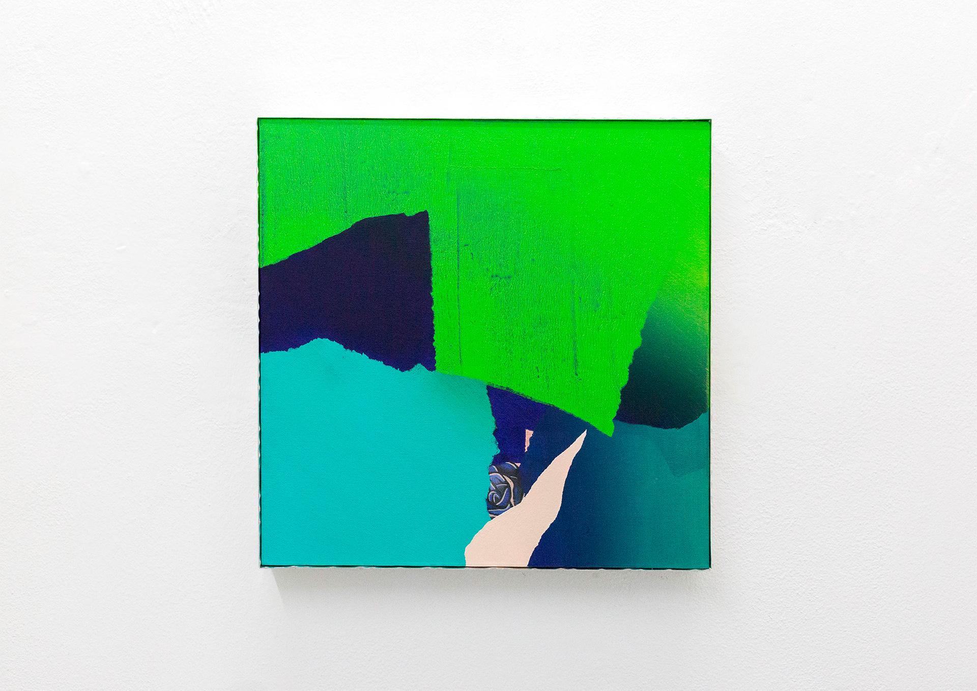 8 Andrea Martinucci - Glory Black Hole, exhibition view, Dimora Artica (ph Andrea Cenetiempo).jpg