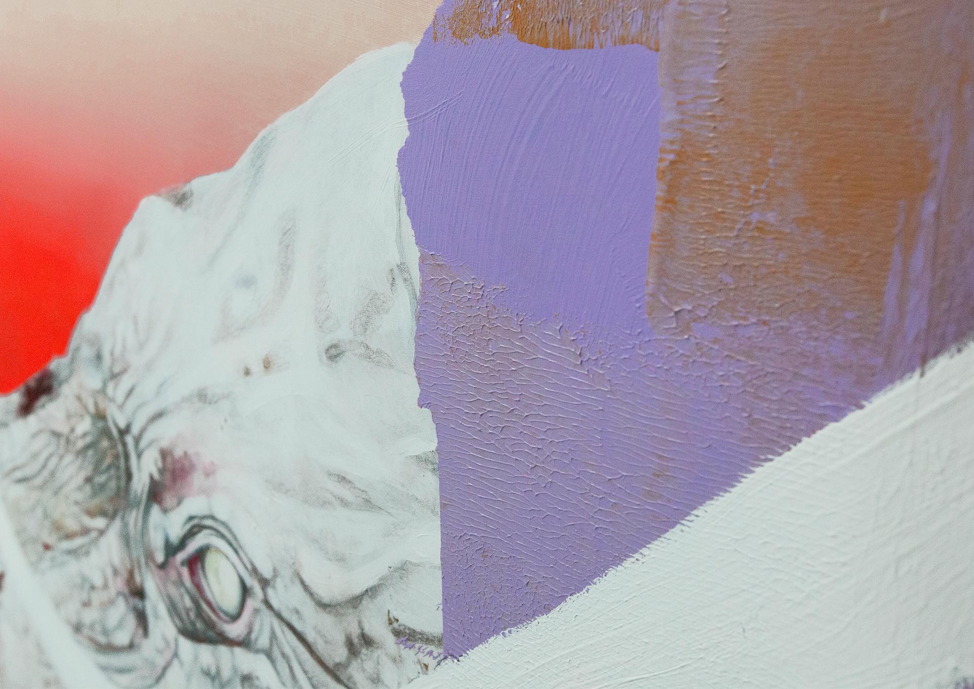 17 Andrea Martinucci - Glory Black Hole, exhibition view, Dimora Artica (ph Andrea Cenetiempo).jpg