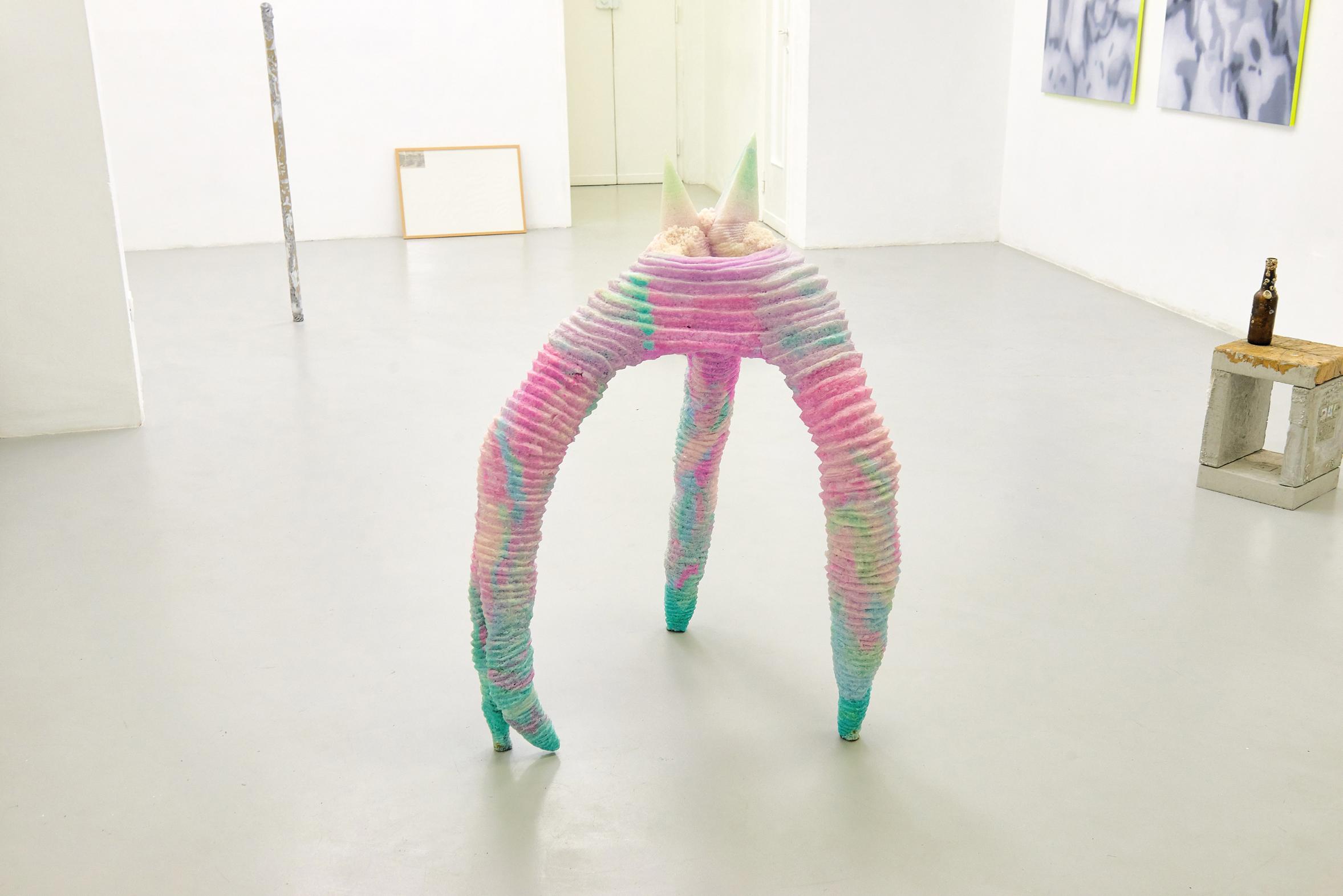 5 Screen Tearing. Exhibition view. Dimora Artica (ph Michele Fanucci).jpg