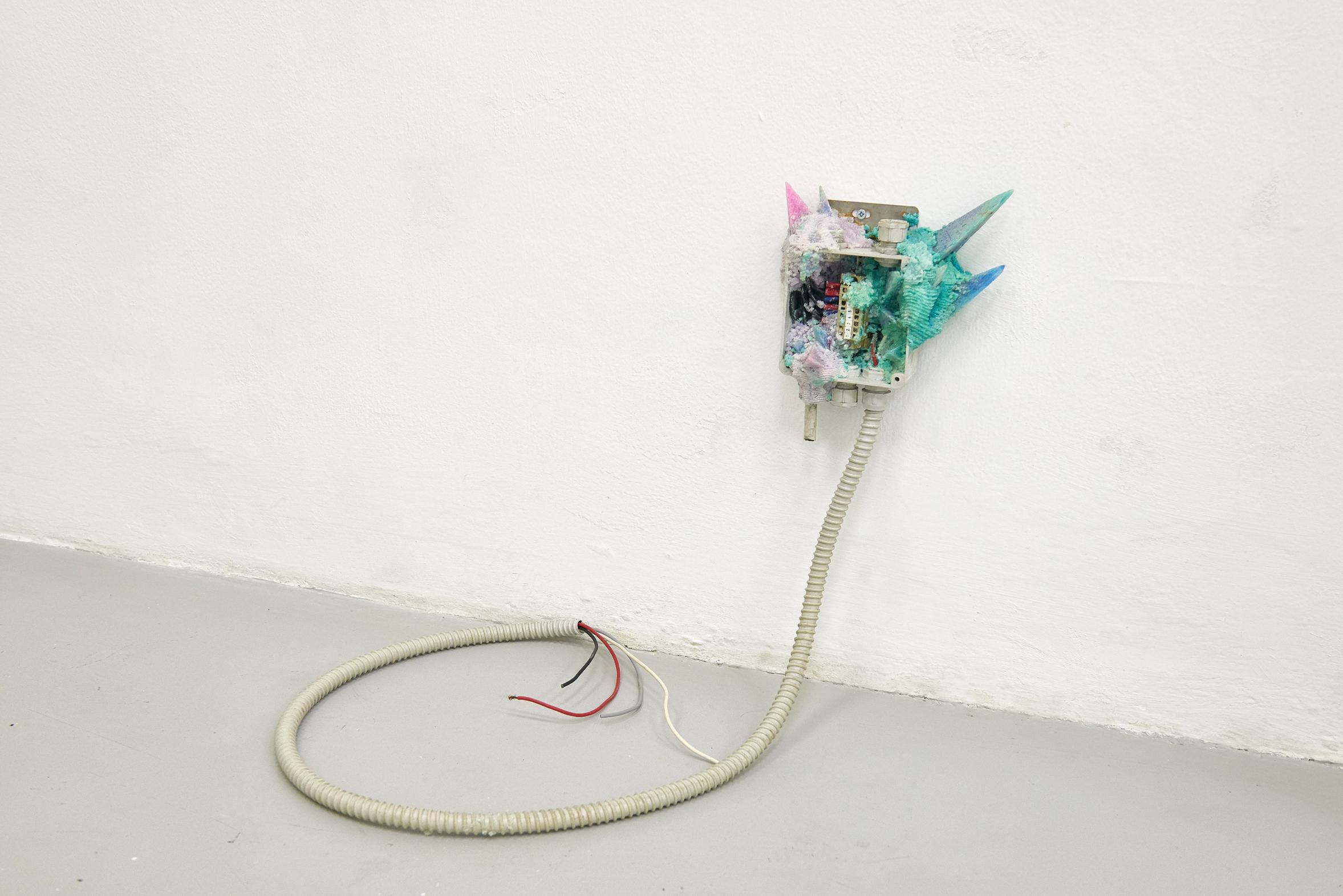 9 Screen Tearing. Work by Matteo Gatti. Dimora Artica (ph Michele Fanucci).jpg