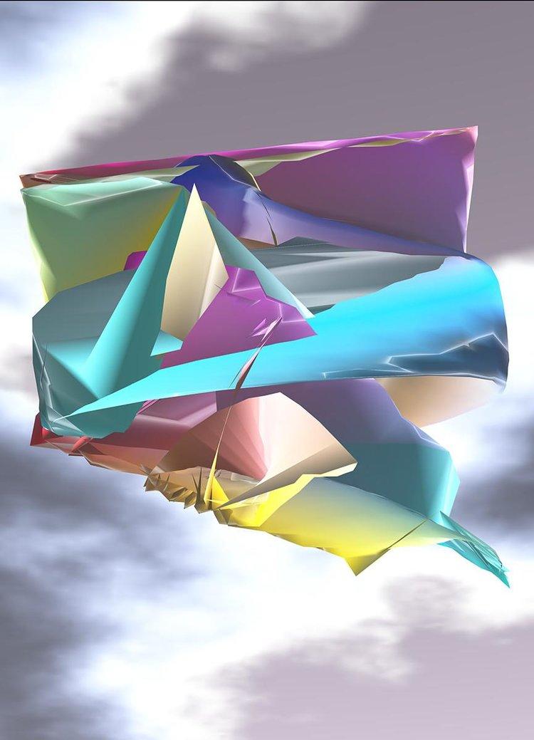 Metodologías de investigación para exposiciones de arte digital