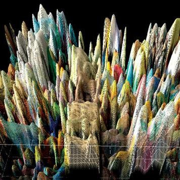 Un acercamiento curatorial a la visualización de datos