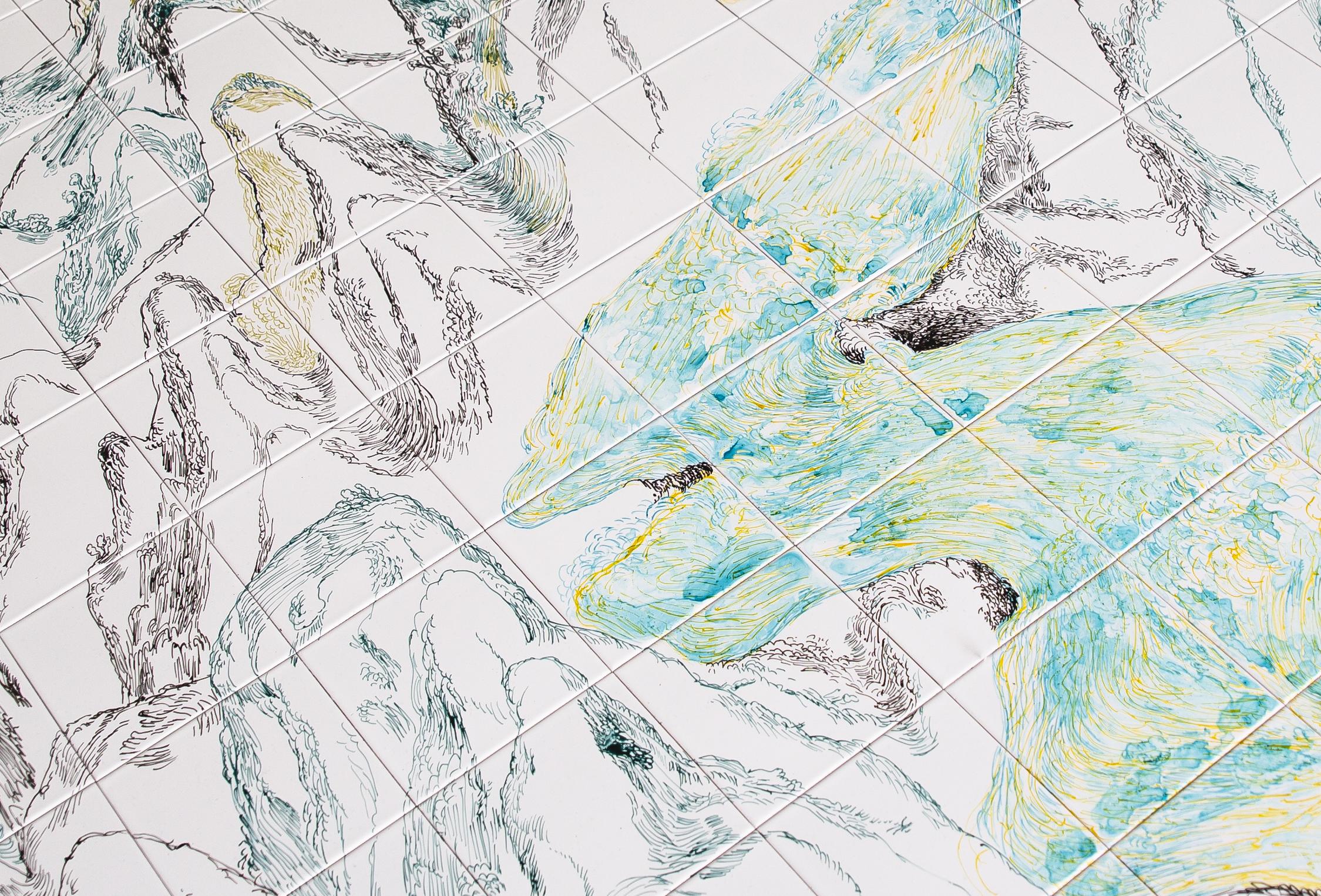 4 Giusy Pirrotta TAIXUNIA exhibition view, Dimora Artica.jpg