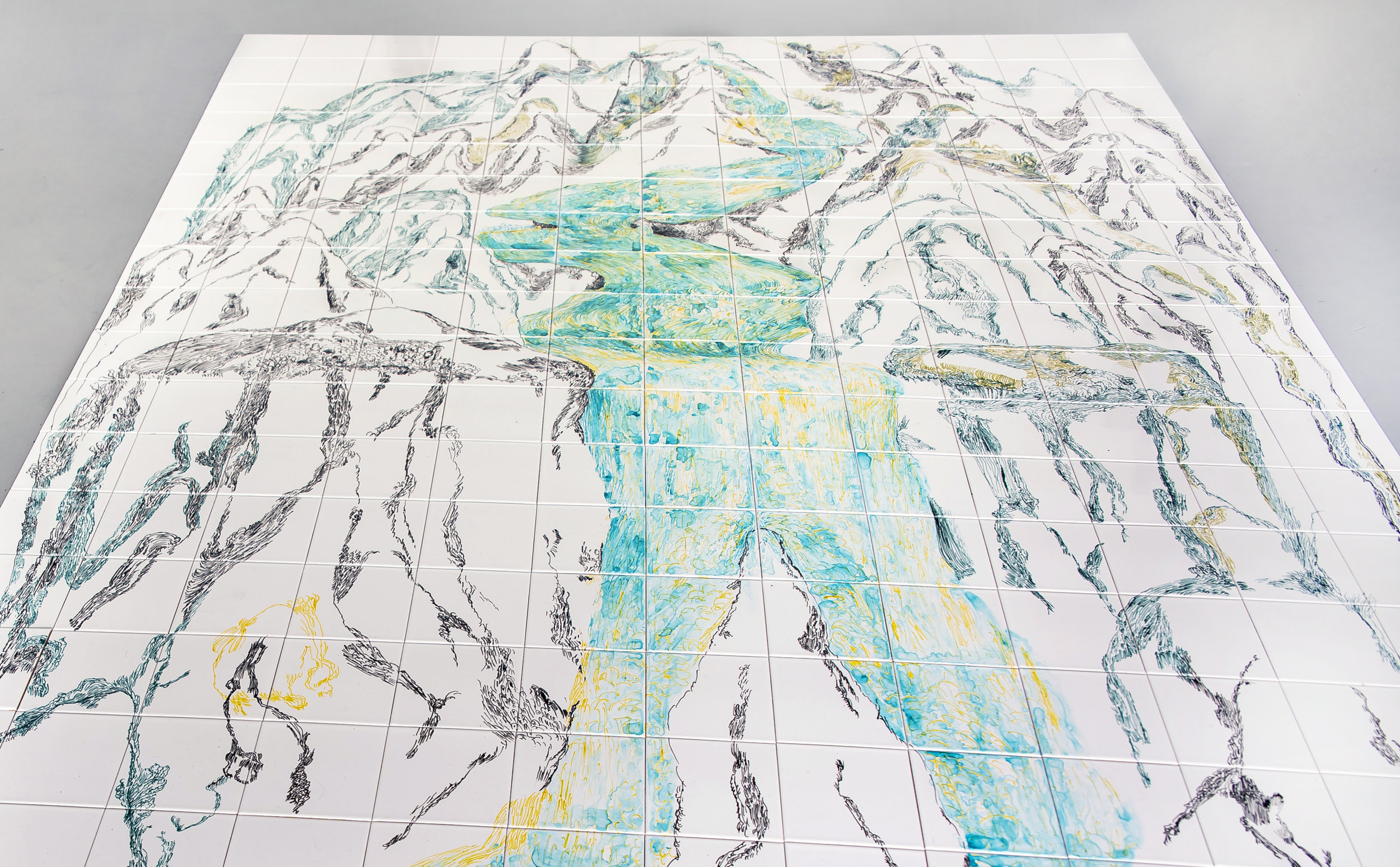 5 Giusy Pirrotta TAIXUNIA exhibition view, Dimora Artica.jpg