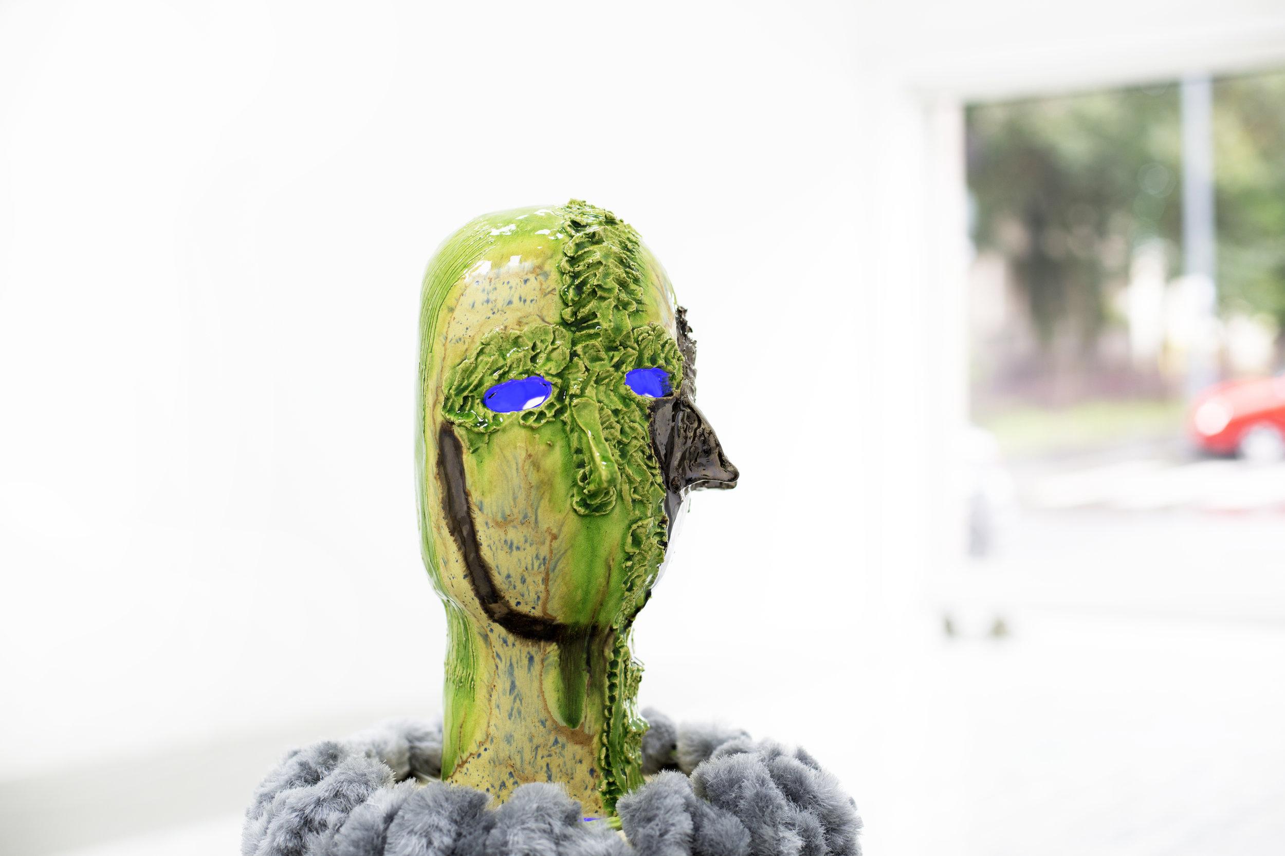 13 Giusy Pirrotta TAIXUNIA exhibition view, Dimora Artica.jpg