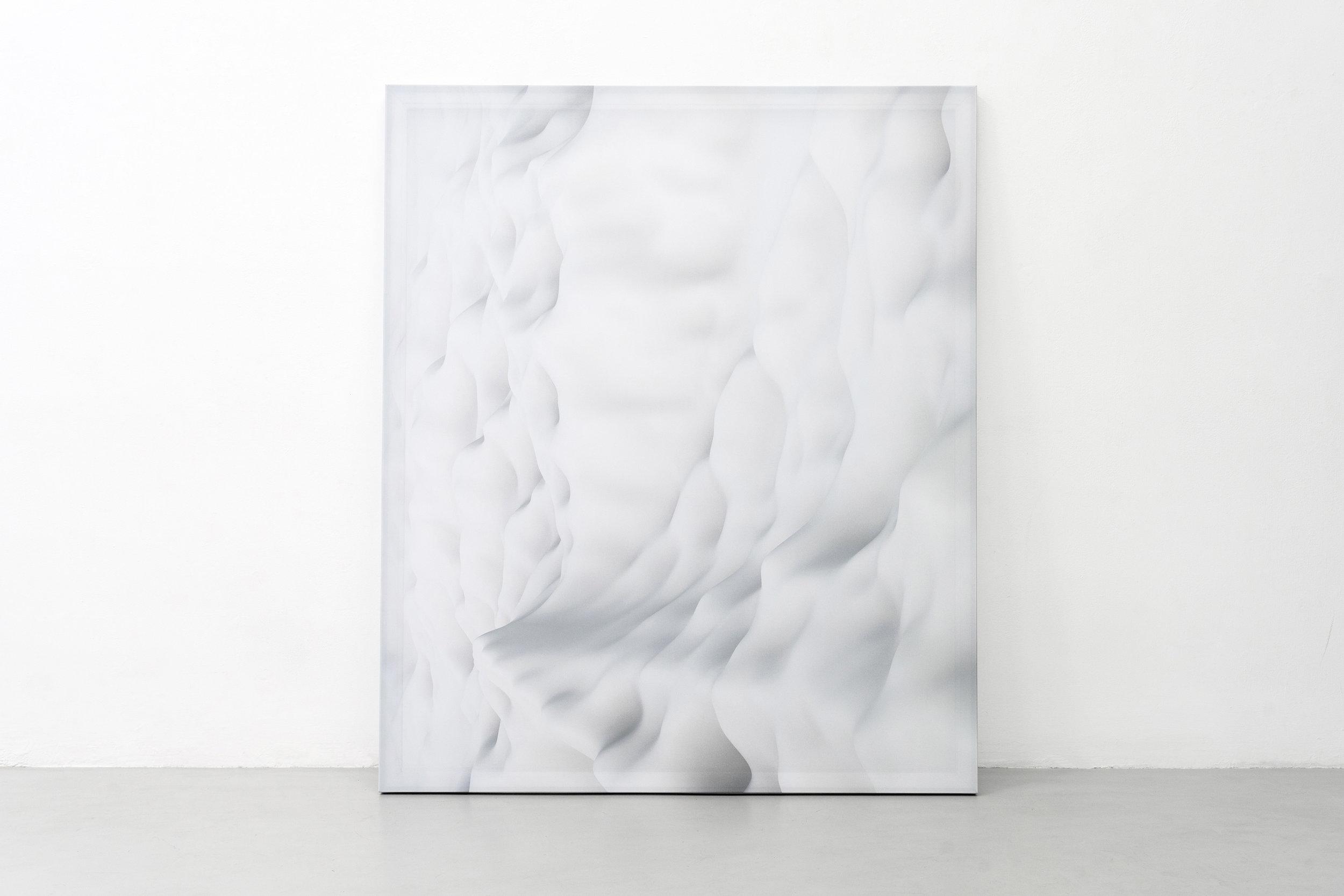 9 Paulo Arraiano, Sensorial Divinities. 2019. Exhibition view. Dimora Artica (ph Cesare Lopopolo).jpg