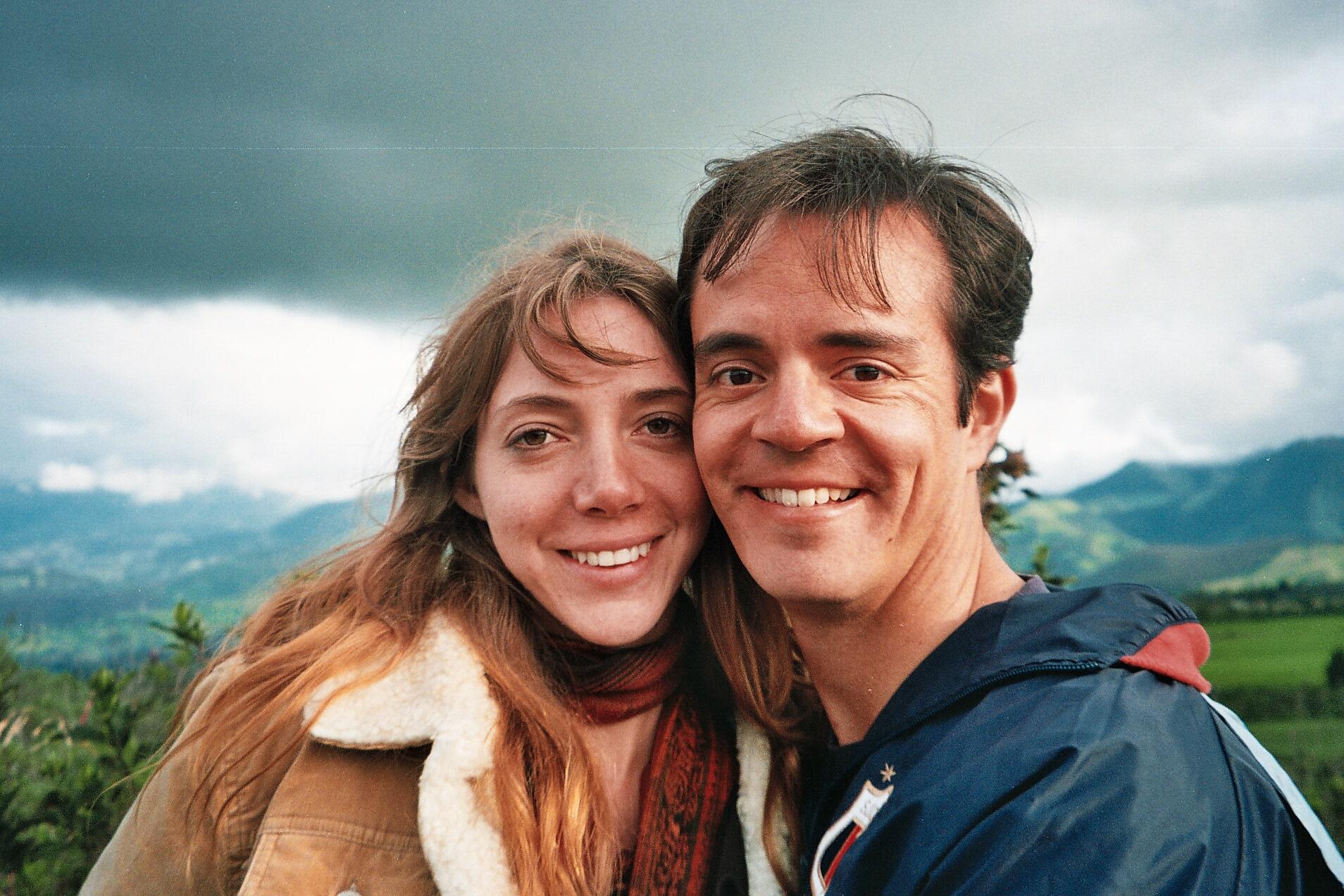 Martin & Natalie