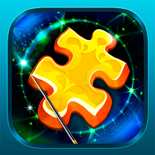 Magic Jigsaw Puzzles   Magic Jigsaw Puzzles is the flagship game for ZiMAD, an international developer, and publisher of games for all major mobile platforms, social networks, and desktop. Magic Jigsaw Puzzles boasts over 3.5 million unique users per month and was recently featured in the Apple app store.