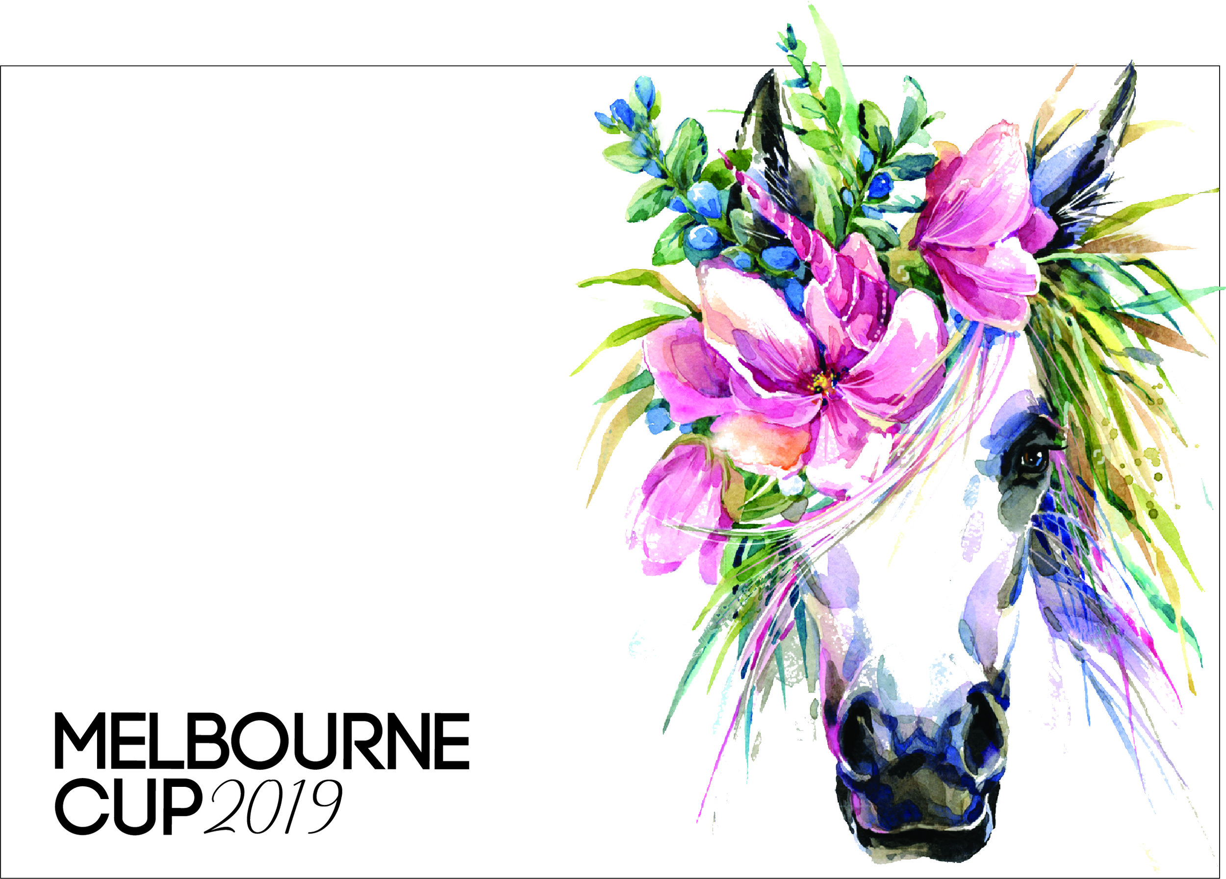 """""""Australia's most famous annual horse race"""" - Celebrate it with us at Bar ClevelandTUESDAY 5TH NOVEMBER 2019"""