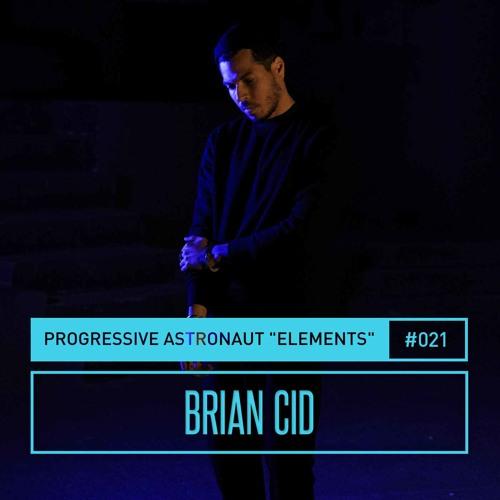 """Brian Cid - Progressive Astronaut """"Elements"""" - Slur Barge Part Live"""