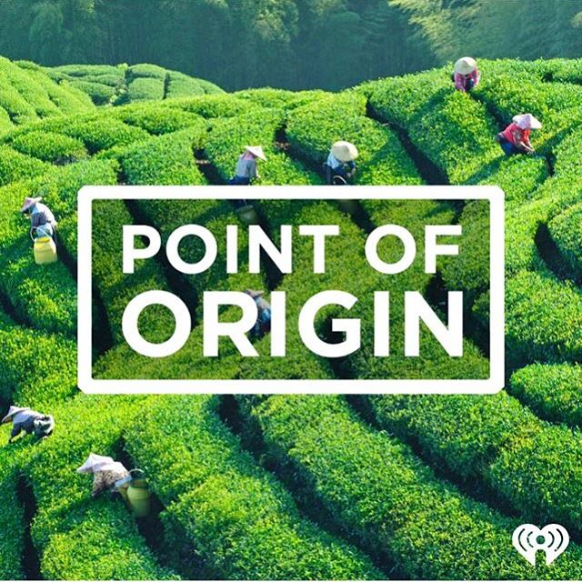 ((((SURPRISE!!! )))) ⁣ ⁣ Please welcome to the world, POINT OF ORIGIN, a new podcast from Whetstone Magazine and @iheartradio!!! 🙌🏾🙌🏾⁣ ⁣ This has been a part of our vision since we launched two years ago, and we feel incredibly fortunate to launch with the support of the @iHeartRadio. ⁣ ⁣ Okay so what *is* it!? 🍵🍵⁣ ⁣ POINT OF ORIGIN is a podcast about the world of food worldwide. ⁣ ⁣ Many of our favorite contributors and stories will be remixed for radio. The show will blend of narrative story, studio interviews, field recordings and phone calls with a brilliant cross-section of food and beverage trade, scholars, journalists, subject matter experts and of course, our team of international contributors. ⁣ ⁣ If you're not familar with Whetstone or just stumbled here, welcome! We launched two years ago as a print journal on food origins, culture and anthropology and will be releasing our fifth volume next month! 👋🏽 We produce short films and culinary dispatches on foodways from Eastern Europe to West Africa. ⁣ ⁣ We are a proudly POC-owned and operated media company, producing original and commissioned content dedicated to telling the story of food. Earlier this summer we launched an online editorial experience  with #WhetstoneJournal, and now we are ecstatic to annouce POINT OF ORIGIN as our audio debut. ⁣ ⁣ We will be delivering multiple 10-episode seasons, so SUBSCRIBE right now and be a forever day one listener! Our first three episodes come out THURSDAY AUGUST 15th.⁣ ⁣ We cannot adequately express our gratitude for the countless people who have propelled this vision from idea to actualization, but certainly it wouldn't be possible without @heleenetambet @mccalmanco @mrdavidp @franklinjamesclary and the many others who've helped us get here. To all of our subscribers, retailers and supporters THANK YOU! ⁣ ⁣ Please help us spread the word !! ⁣ ⁣ ⁣ #pointoforiginpodcast⁣ #pointoforigin⁣ #originforaging ⁣ ⁣ ⁣ ⁣ ⁣ ⁣ ⁣