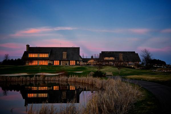 Rush Creek Golf Club, 7801 County Rd. 101, Maple Grove, MN 55311