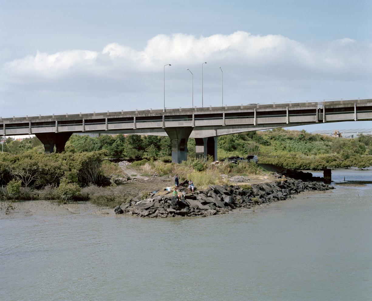 Māngere Bridge, 2014