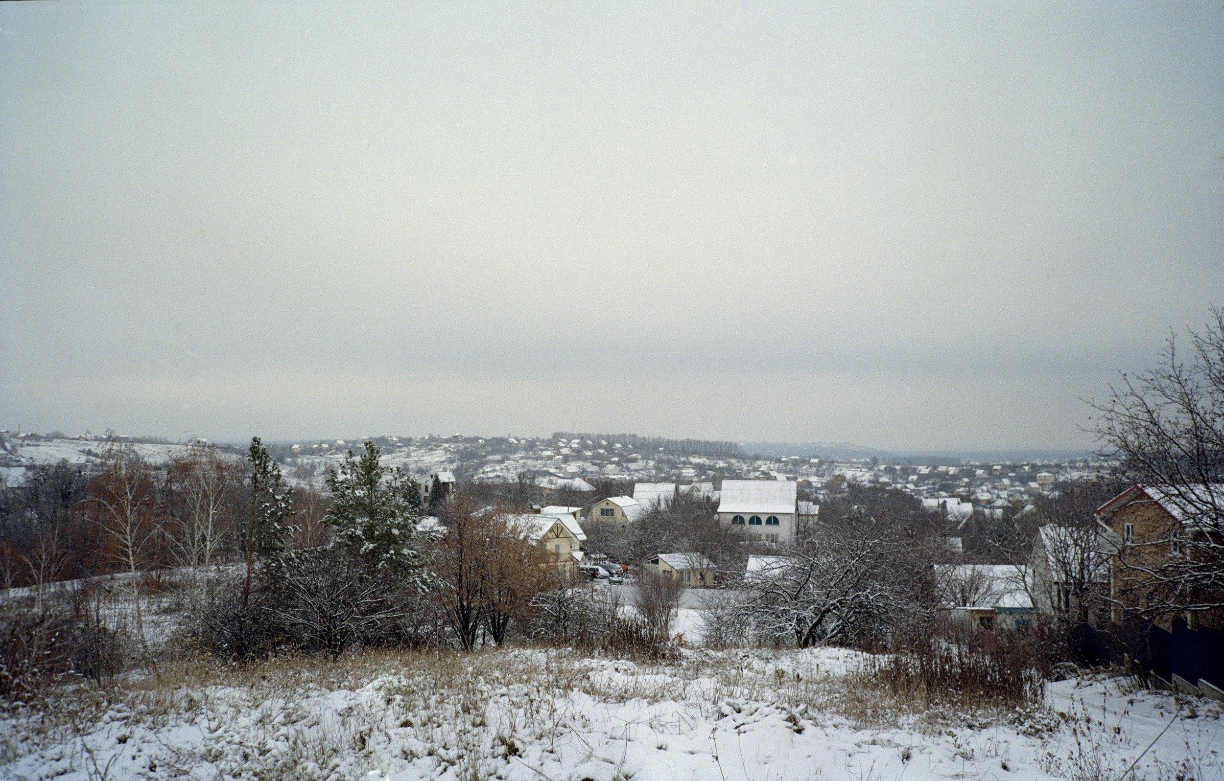 Krenychi, Kyiv Oblast